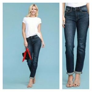 ♥️20W 22W 24W Plus ♥️New Tapered Slim Fit Jeans